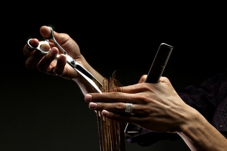 Montclair hair salon