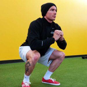 Joshua Lieb, Vancouver WA personal trainer