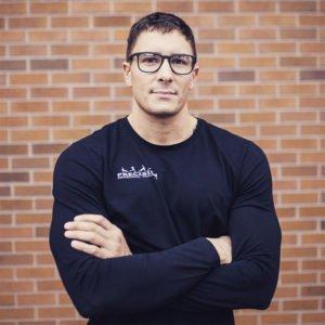 Joshua Lieb