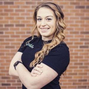 Lacy Thomas, Vancouver WA Personal Trainer