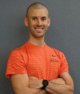 Trevor Thomas, Vancouver, WA Personal Trainer