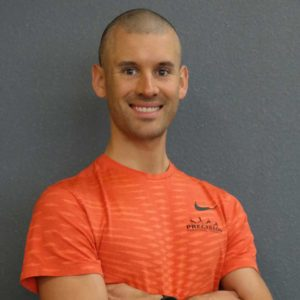 Trevor Thomas, Vancouver, WA Personal Trainer