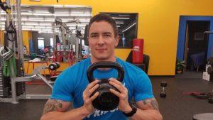 Josh Lieb, Vancouver WA Personal Trainer
