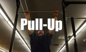 Pull Up Blog