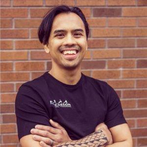 Romnick Dancel Vancouver, WA Personal Trainer