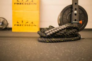 Exercise Ropes