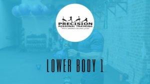 Lower Body 1