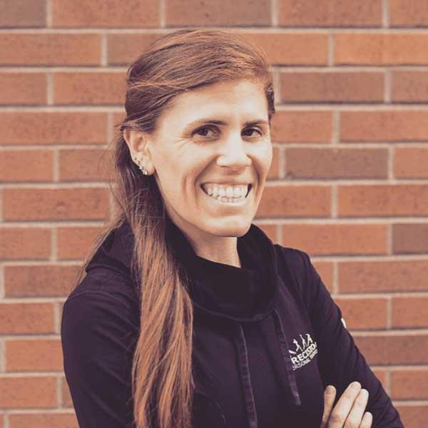 Rachel Naranjo, Vancouver WA Personal Trainer