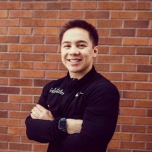 Michael Burdick, Vancouver personal trainer