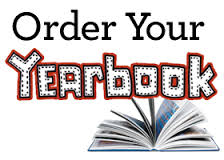 Order Your Yearbooks and Ads!