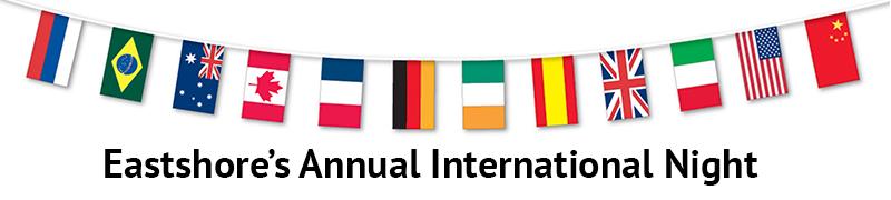 International Night 2019