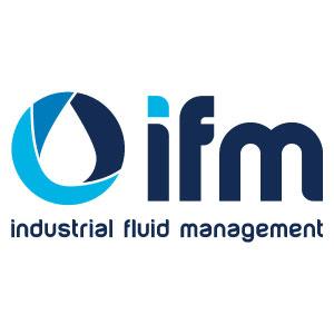 Industrial Fluid Management (IFM)