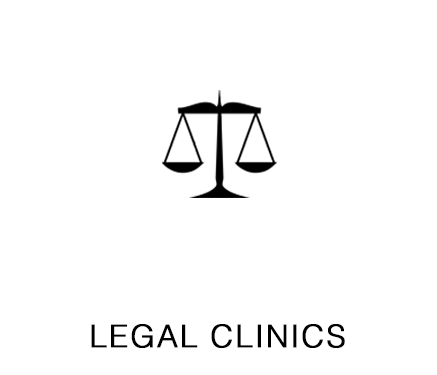 Legal Clinics Icon