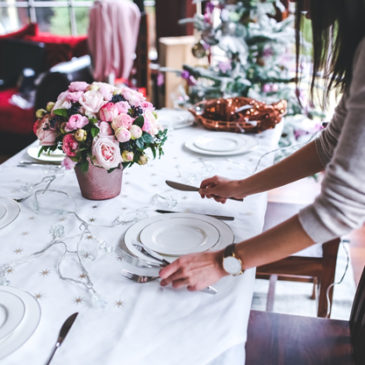 How To Prepare Your Home to Host a Holiday Party