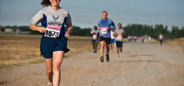Get Better at Running