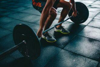 strength training for triathlons