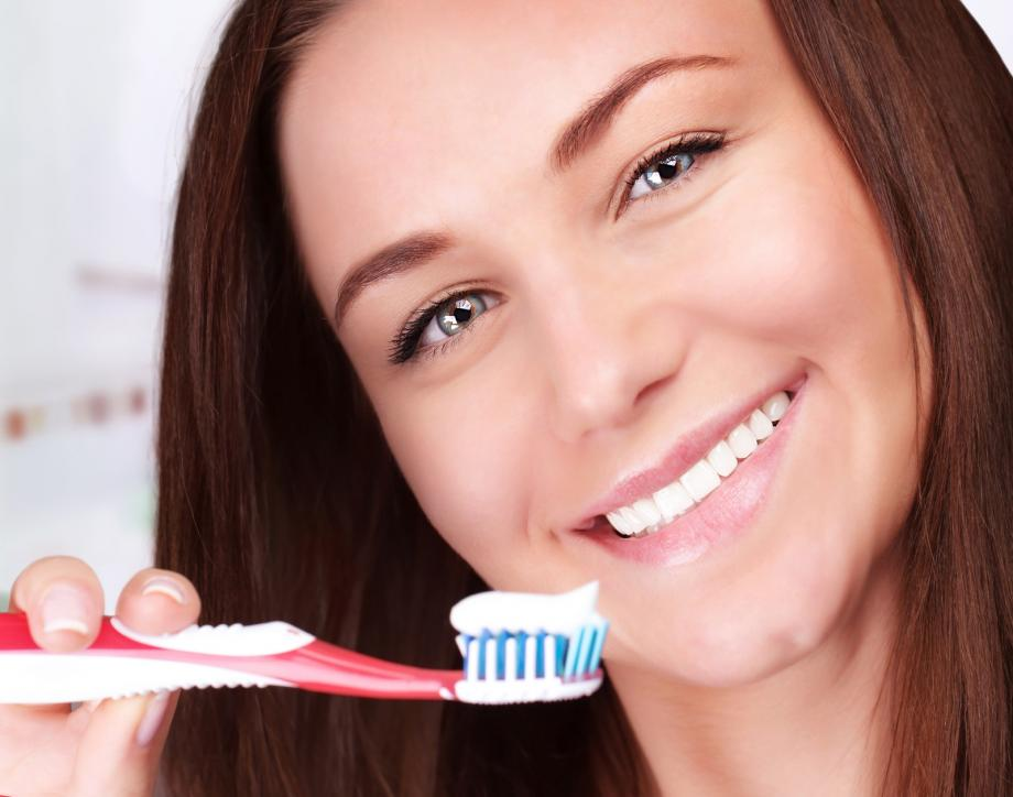 teeth cleaning and dentistry conway arkansas