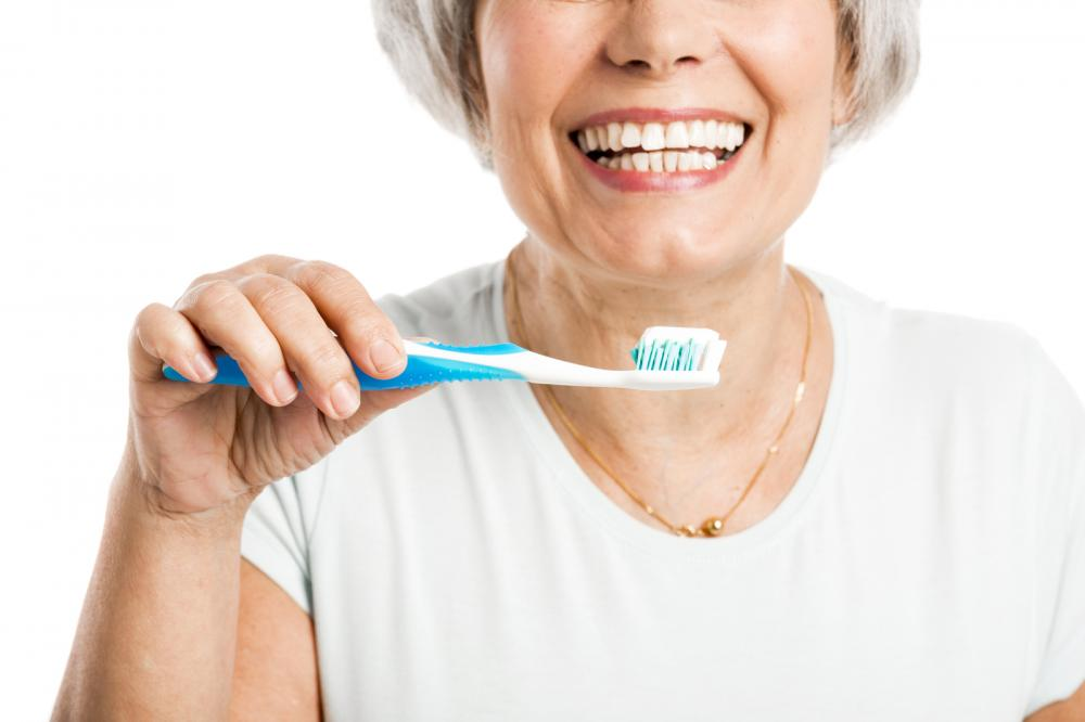 Dentures at Fulmer Family Dentistry