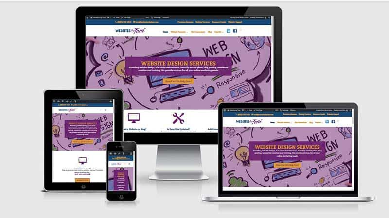 Importance of Mobile Responsive Website