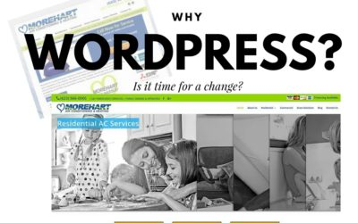 4 Reasons You Should Convert Your Site to WordPress