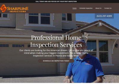 Sharpline Inspections