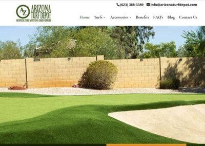 Arizona Turf Depot