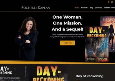 Rochelle Kaplan