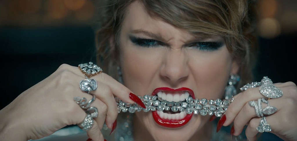 What Taylor Swift Can Teach Us About Branding