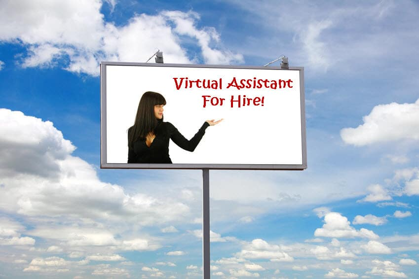 Virtual Assistants – 10 Steps to Building Your Client Base – #2