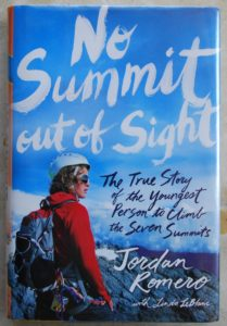 No Summit out of Sight exciting non fiction