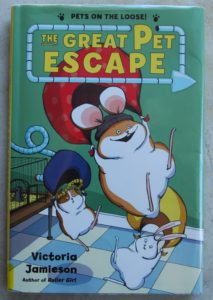 great-pet-escape escape into a great early reader