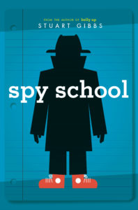 spy-school spies and adventure for kids