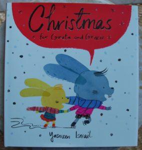 christmas-for-greta-and-gracie endearing new Christmas book