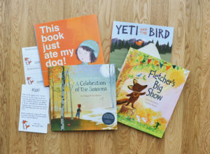 lillypost-picture-books