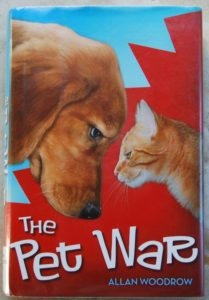 pet-war are you a cat person or a dog person