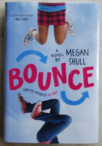 bounce powerful book about courage and empathy