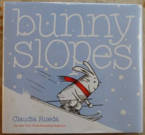 picture books for your little ski bunnies
