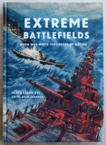 extreme battlefields for kids