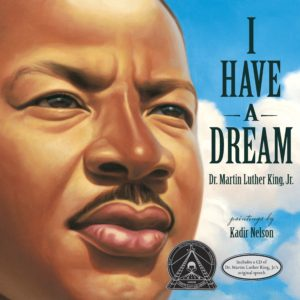 i have a dream stunning picture book about martin luther king
