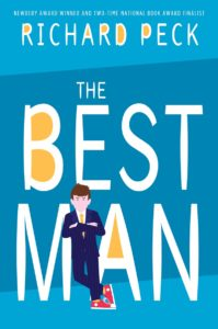 the best man a realistic modern and funny book for kids