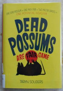 dead possums kids really will use math throughout their lives