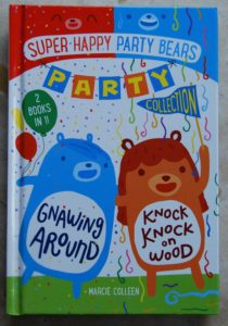 super happy party bears a super happy series for new readers
