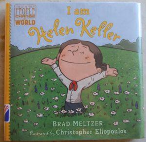 i am hellen keller delightful biography series for kids