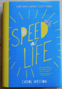 speed of life what it's really like to be a teenager
