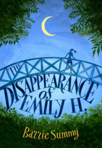 Disappearance of emily h mystery wrapped in magic