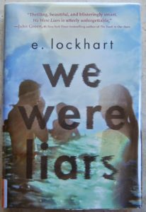 we were liars great summer read for teens