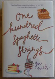 one hundred spaghetti strings recipe for surviving hard times