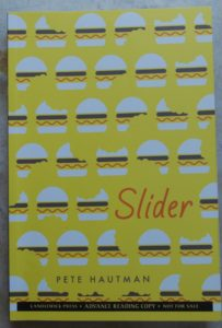 book with heart and competitive eating slider