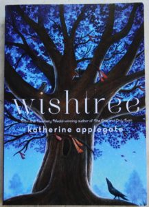 Trees just might make wishes come true wishtree