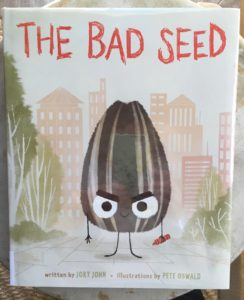 can a bad seed ever be good the bad seed